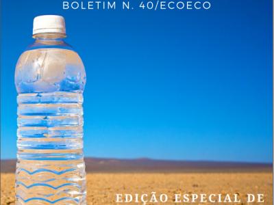 Edição Especial do Boletim da ECOECO, nº 40